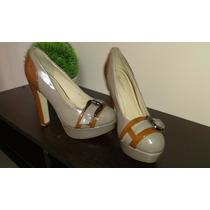 Zapatos De Vestir Y Balerinas