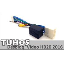 Desbloq Video E Av Hb20 2016 Tuh05