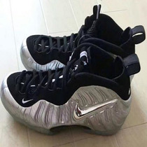 Tênis Nike Air Foamposite Pro One All Star Pearlized 2017 Xl