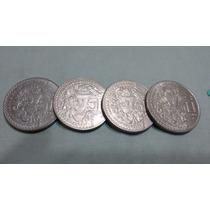 Moneda Templo Mayor De México 50 Pesos