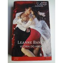 Livro Harlequin Desejo Classicos 2 Historia Ed. 3
