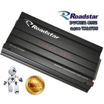 Modulo Roadstar Rs4510 Power One 2400 Watts