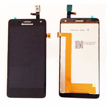 Pantalla Lcd + Cristal Touch Lenovo S660 Nueva