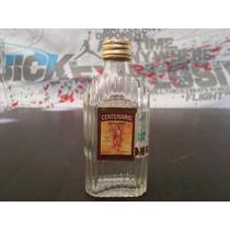 Mini Botella Tequila Gran Centenario Vacia - Changoosx