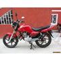 Honda Cb 125 Honda