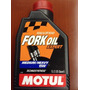 Aceite Motul Fork Oil Expert 15w Medium-heavy Technosynthese