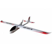 Robinho Aeromodelismo Planador 6 Canais Fpv Raptor C/ Camera