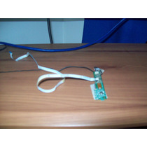 Boton De Encendido Para Laptop Siragon Lns-35
