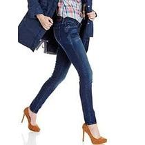 Jeans!! Levis Y Hollister 26 Y 28 Por Limpia De Closet