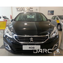 Peugeot 408 0km Plan Pea1 Entrega Asegurada Por Contrato