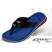 Chinelo Kenner K5 Sandalia Original Lançamento 2015 Promoçao