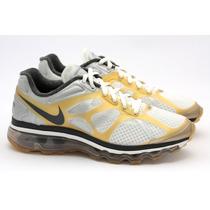 Tenis Nike Air Max + 2012 Tamanho 37 Novo Na Caixa Original