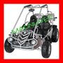 Plano Construye Carro Buggy Karting Go Kart Arenero Original