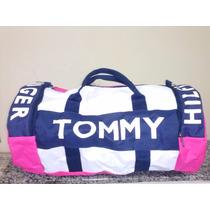 Bolsa Tommy Hilfiger Grande Viagem
