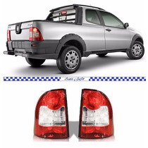 Lanterna Strada 2009 2010 2011 2012 Nova Canto Par