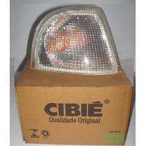 Lanterna Pisca Dianteira Cristal Santana 91 A 96 Ld Cibie