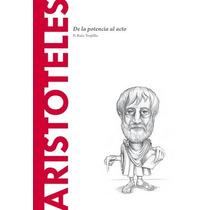 Libro Aristoteles De La Potencia Al Acto - Ruiz Trujillo