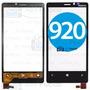 Tela Vidro Touch Nokia Lumia 920 N920 Original C/ Adesivo