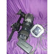 Filmadora Pd170 Sony