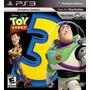 Toy Story 3 Ps3 Fisico Original Nuevo Sellado Oferta!!!