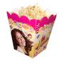 Caja Popcorn Cumpleaños Soy Luna Cotillon Fiestaclub