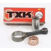 Biela Kit Kit Tit 150 Txk Pino De Pistão 16mm P/ Competição
