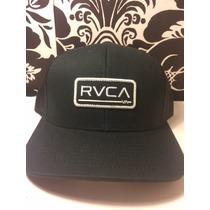Gorra Cachucha Snapback Rvca 100% Original