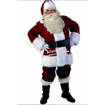 Traje De Santa Claus Para Navidad