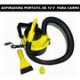 Aspiradora Para Carro 12 Voltios Sopladora Aseo Auto Potente