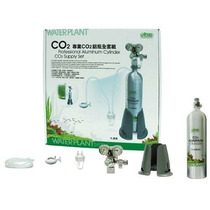 Cilindro Co2 Kit Completo 1l Solenoide - 110v Ista