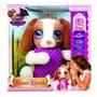My Secret Keeper Perrito Princesas Puppies Royal Orig Intek