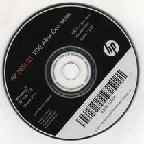 Cd De Instalação Para Impressora Hp Deskjet 1516 - 1510