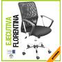 Sillas Florentina Ejecutivas Mobiliario Oficinas