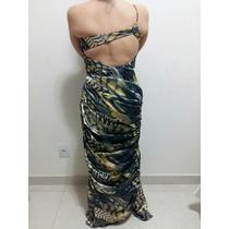 Vestido De Festa Patchoulee Tam. 42