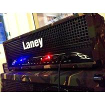 Laney Lx120rh Cabeçote, Camuflado(dimebag Darrel) Trocas