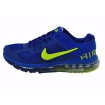 Tenis Masculino Nike Macio Academia Caminhada Corrida Leve