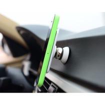 Soporte Celular Magnetico Iman Universal Portacelular Auto