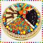 Torta Con Golosinas !!! Buenas Migas Catering