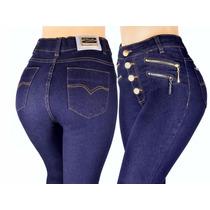 Calça Jeans Feminina Com Elastano Melhor Preço Do Brasil