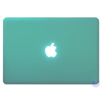 Acro Funda Crystal Case Mate Verde Menta Macbook Pro 13