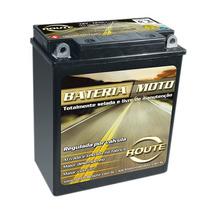Bateria Route Yb12aa 12 Amperes,cb 400, Cb 450 Dx Cbr 450