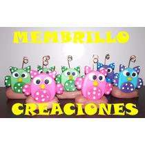10 Souvenirs Porcelana Fria Minnie Animalitos - Buos Disney