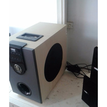 Home Theater 5.1 Canales 4500 Watt