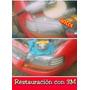 Pulitura Desmanchado Y Cristalizacion Para Faros Carro Moto