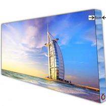 Cuadro Grande 200x100cm 1 Pieza Burj Al Arab