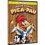 Pica - Pau E Seus Amigos Vol 2 Dvd Lacrado Original
