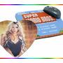 Mouse Pad Personalizado Rectangular - Corazón