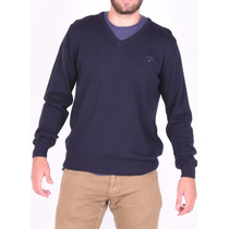 Sweater Ictor Kevingston Oficial Esc V