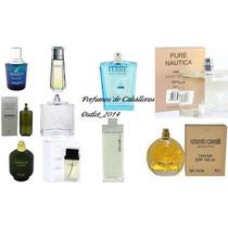Perfumes En Tester Originales Atencion Revendedores