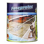 Resina Fosco Fuseprotec Incolor 3,6l Viapol